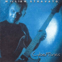 William Stravato Cybertones