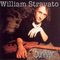 William Stravato Survivor